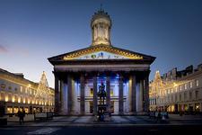 GoMA, The Gallery of Modern Art, Glasgow logo