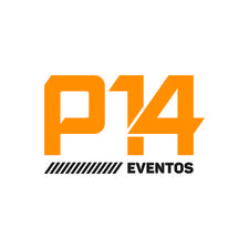 P14 EVENTOS logo