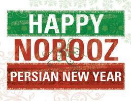 Persian New Year Party (Norooz 1393)