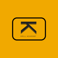 Krill Academy logo