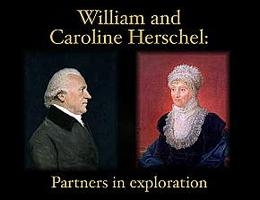 History of Astronomy Group Meeting: 'William and...