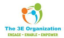 The 3E Organization logo