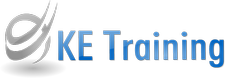 KE Training  logo
