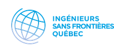Ingénieurs Sans Frontières Québec (ISFQ) logo