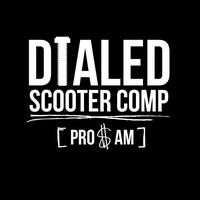 Dialed Scooter Comp
