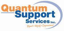 Quantum Support Services logo