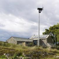 Energy Efficiency - The Challenge of Cumbria's...