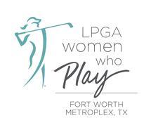 LPGA Women Who Play Fort Worth Metroplex Chapter logo