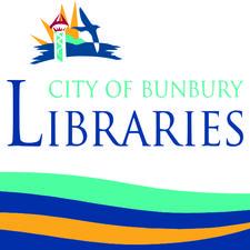 City of Bunbury Libraries logo