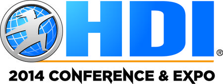 HDI 2014 Conference & Expo