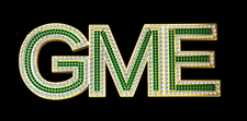 Green Money Entertainment logo