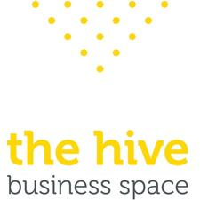 The Hive Events logo