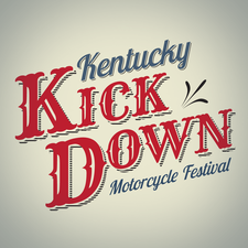 Kentucky Kickdown  logo
