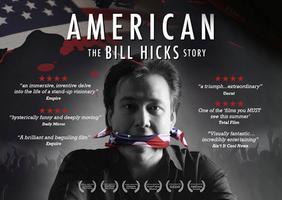 Bill Hicks Film 20th Ann. screening with the Hicks...
