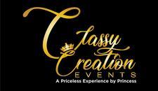 Classy Creation Events, LLC logo