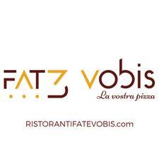 Ristoranti Fate Vobis logo