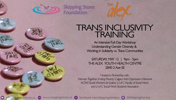 TRANS INCLUSIVITY TRAINING