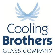 Cooling Brothers Glass Company and Eastman Chemicals logo