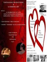 Celebration of Love with Tantalizing Expressions displa...
