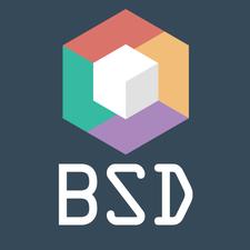 BSD Education logo