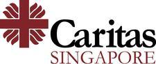 Caritas Singapore logo