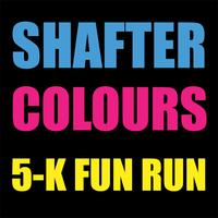 SHAFTER COLOURS 5-K FUN RUN