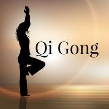 Aylmer Qigong & Tai Chi Club logo