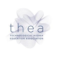 The Technological Higher Education Association (THEA) logo
