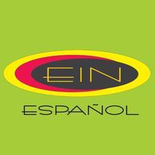 Espanhol Irene Neves - EIN Español logo