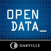 Let's Talk Open Data! Oakville's First Meetup —...