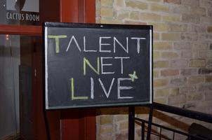 #TalentNet Interactive Austin 2014