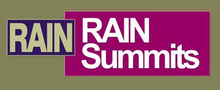 RAIN Summit West 2014