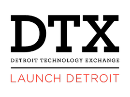 DTX Launch Detroit Venture Team-Up