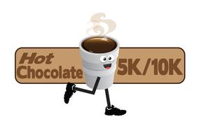 Hot Chocolate Run 5K/10K