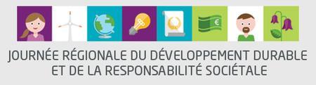 Journée régionale du Développement Durable et de la...