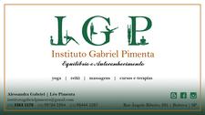 Instituto Gabriel Pimenta logo