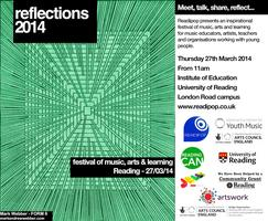 reflections 2014: festival of music, arts & learning