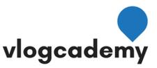 Vlogcademy logo