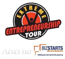 Extreme Entrepreneurship Tour at Alverno College by Biz...