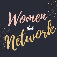 Women That Network logo