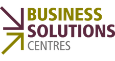 Business Solutions & Black Country Chamber of Commerce logo