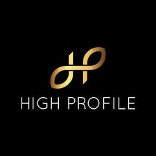 HIGH PROFILE MEDIA CLUB logo