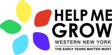 Help Me Grow WNY logo