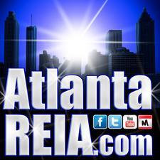 Atlanta REIA logo