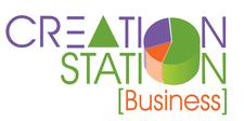 Creation Station Business logo