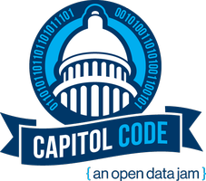 Capitol Code: An Open Data Jam