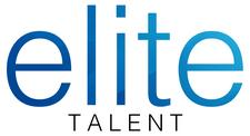 Elite Talent  logo