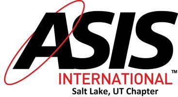 ASIS Utah Chapter Meeting