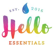 Hello Essentials  logo