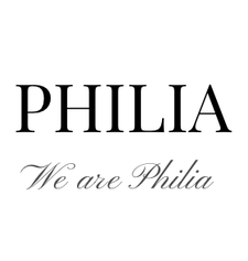 PHILIA logo